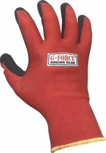 Crew Apparel & Collectibles - Gloves - G-Force Work Gloves