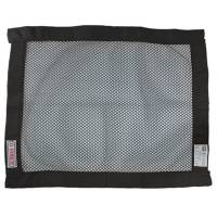 Window Nets - Mesh Window Nets - G-Force Racing Gear - G-Force SFI Mesh Window Net With Rachet