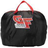 Crew Apparel & Collectibles - Gear Bags - G-Force Racing Gear - G-Force GF Helmet Bag