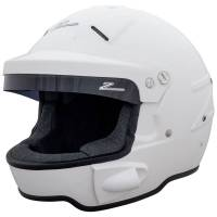 Zamp - Zamp RL-70E Switch Helmet - White - Large