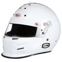 CYBER WEEK SAVINGS! - Bell Helmets - Bell K.1 Pro Helmet - White - Large (60-61)