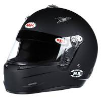 Bell M.8 Helmet - Matte Black - X-Large (61-61+)