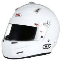 Bell M.8 Helmet - White - 2X-Large (63-64)