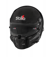 Safety Equipment - Stilo - Stilo ST5 GT Carbon Helmet - 2X-Large (63)