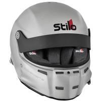 Stilo - Stilo ST5 GT Helmet - 2X-Large (63) - Silver
