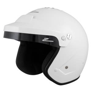 Helmets - Shop All Open Face Helmets - Zamp RZ-18H Helmets - Snell SA2020 - SALE $161.96 SAVE $17.99