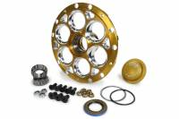 "Front End Components - Front Hubs - Weld Racing - Weld Sprint Car Direct Mount Hub - 15"" - Right"