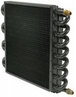 Drivetrain Components - Derale Performance - Derale 16-Pass Electra-Cool Replacement Core -06 AN