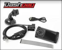Ignition & Electrical System - Superchips - Superchips Dashpaq For Dodge Ram Diesel Vehicles