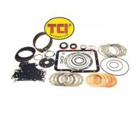 Transmission Service Parts - Powerglide Transmission Service Parts - TCI Automotive - TCI Powerglide Master Racing Overhaul Kit