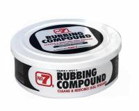 Car Care and Detailing - Car Wax & Polish - No. 7 - Cyclo No.7 Rubbing Compound - 10 oz.