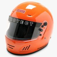Pyrotect Pro Airflow Helmet - Orange - 2X-Large