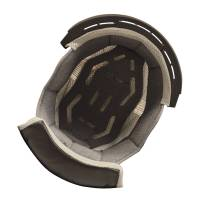 Helmet Shields and Parts - Zamp Shields and Accessories - Zamp - Zamp Accessory - FS-8 Crown Liner - X-Large