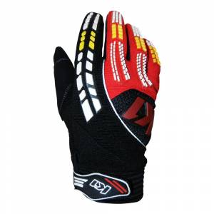 Crew Apparel & Collectibles - Gloves - K1 Pro Pit Mechanics Gloves