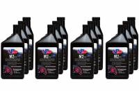 Fuel Additive, Fragrences & Lubes - Alcohol Upper Lubes - VP Racing Fuels - VP Racing M2™ Upper Lube & Performance Additive - Alcohol Fuels - 16 oz.(Case of 12)