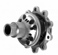 """Drivetrain Components - Larsen Racing Products - LRP Platinum Track Differential - 9"""" Ford 28 Spline, 1/2 Tight"""