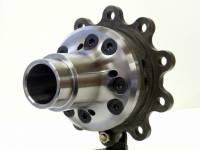 "Drivetrain Components - Larsen Racing Products - LRP Platinum Track Street Rod Differential - Ford 9"" - 35 Spline - No Preload"