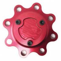 Brake System - Larsen Racing Products - LRP Wide 5 Drive Flange - 8 Bolt