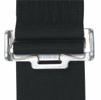 "Seat Belt and Harness Parts & Accessories - Restraint Service Parts - Crow Enterprizes - Crow Tension Springs (Set of 4) - MUST Be Added To A Restraint System (2"" or 3"")"