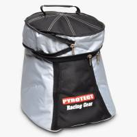 "Safety Equipment - Gear & Helmet Bags - Pyrotect - Pyrotect Gear Pak XL Helmet Bag w/ 4"" Expandable Top"