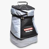 Safety Equipment - Gear & Helmet Bags - Pyrotect - Pyrotect Gear Pak XXL Helmet Bag w/ Head & Neck Restraint Compartment