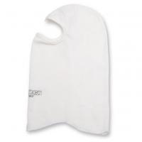 Helmet Accessories - Balaclavas, Head Socks - Pyrotect - Pyrotect Sport Head Sock - 2 Layer - Single Eyeport - White