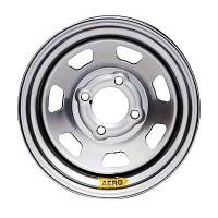 "Aero Wheels - Aero 31 Series Spun Wheels - Aero Race Wheel - Aero 31 Series Spun Wheel - Chrome - 13"" x 8"" - 4 x 4.50"" Bolt Circle - 3"" Back Spacing - 14 lbs."