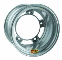 "Aero Wheels - Aero 51 Series Spun Wheels - Aero Race Wheel - Aero 51 Series Spun Wheel - Silver - 15"" x 8"" - Wide 5 - 4"" Back Spacing - 14 lbs."