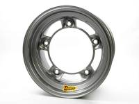 "Aero Wheels - Aero 51 Series Spun Wheels - Aero Race Wheel - Aero 51 Series Spun Wheel - Silver - 15"" x 8"" - Wide 5 - 5"" Back Spacing - 14 lbs."