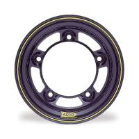 "Aero Wheels - Aero 51 Series Spun Wheels - Aero Race Wheel - Aero 51 Series Spun Wheel - Black - 15"" x 8"" - Wide 5 - 4.5"" Back Spacing - 14 lbs."