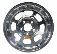 "Aero Wheels - Aero 53 Series IMCA Beadlock Wheels - Aero Race Wheel - Aero Series 53 Wheel 15x8 2"" 4.75 Chrome"
