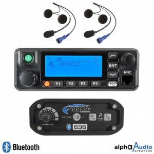 Radios, Transponders & Scanners - Intercoms and Components - Universal Intercom Kits