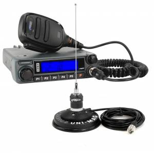 Radios, Transponders & Scanners - Mobile Radios and Components - GMRS Band Mobile Radios