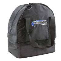 Safety Equipment - Rugged Radios - Rugged Radios Helmet Bag with Bottom Storage Compartment