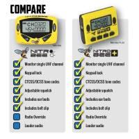 Rugged Radios - Rugged Radios Nitro Bee UHF Race Receiver - Image 3