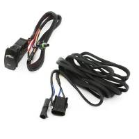 Safety Equipment - Rugged Radios - Rugged Radios Switch Install Harness for MAC3.2 Helmet Air Pumper System