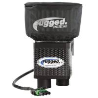 Safety Equipment - Rugged Radios - Rugged Radios MAC3.2 Two Person Helmet Air Pumper Only