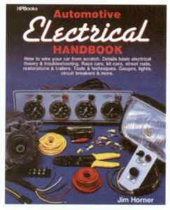 Electrical System Books