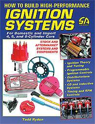 Books, Video & Software - Ignition System Books