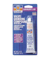 Oil, Fluids & Chemicals - Chemicals - Valve Grinding Compound