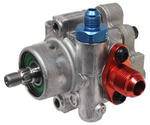 Chassis & Suspension - Steering Components - Power Steering Pumps