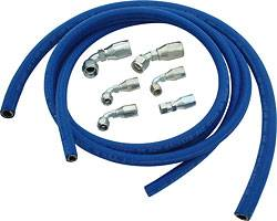 Chassis & Suspension - Steering Components - Power Steering Hose & Fittings