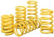 Chassis & Suspension - Springs - Front Coil Springs - Circle Track