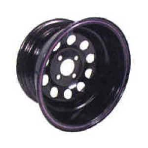Wheels & Tires - Bart Wheels - Bart Mini Stock Wheels