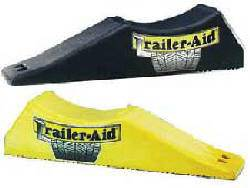 Trailer Accessories - Wheel Chocks