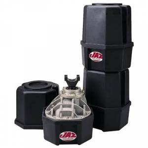 Tools & Pit Equipment - Cases & Containers