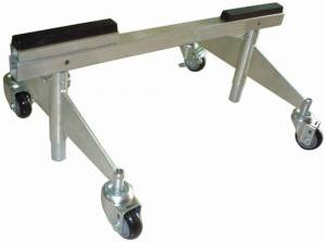 Tools & Pit Equipment - Jacks, Stands & Car Lifts - Sprint Car Frame Stands