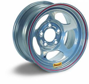 Wheels & Tires - Bassett Wheels - Bassett Inertia Advantage Wheels