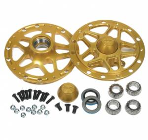 Sprint Car & Open Wheel - Sprint Car Parts - Front End Components