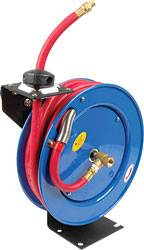 Trailer & Towing Accessories - Trailer Air Hose Reels